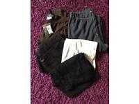 Leggings and Jeggings size 10