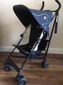 Maclaren Volo buggy / stroller