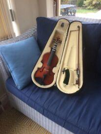 Child's Violin 1/8