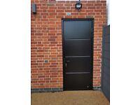 Metal gate, Metal door and Shutters