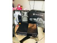 Xbox One Elite Hybrid 1TB