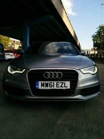 Immaculate Audi A6 2012