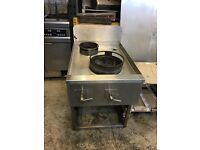 Chinese Wok Cooker Range by Ellidge and Fairley Model No: EF20