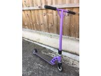 Purple Madd Gear Pro (MGP) Scooter