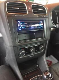 IN CAR ENTERTAINMENT INSTALL