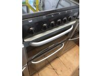 Cannon ceramic top electric cooker £130