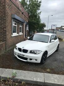 Great car runs perfect , has full service history first to see will buy .