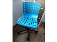 Swivel chair for study/office