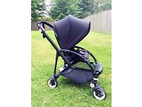 BUGABOO BEE 3 ALL BLACK