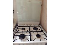Gas cooker in good working order