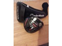 TAYLORMADE R15 HEAD ( 460 ) WITH HEADCOVER