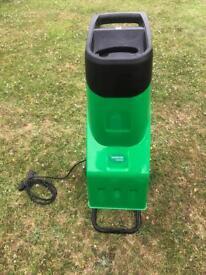 Gardenline Essentials Electric Shredder £45