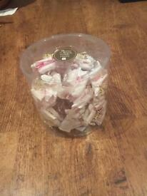 Blossom & brogues floral lights, wedding or home