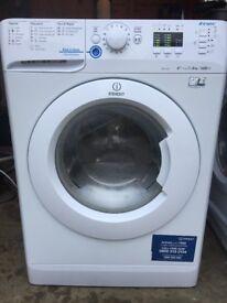 Indesit XWA 81682 8KG Washing Machine