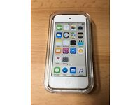 Brand New Unused iPod Touch 6th Generation 128gb Top Spec