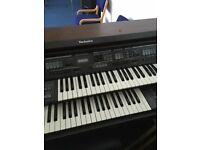 Eletronic Organ to give away - 100% working