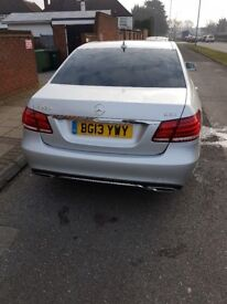 For sale,Mercedes benz e220 had no mechenical issues owner looking moving abroad.