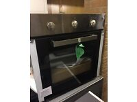 CDA Intergrated Gas Oven New and Unused