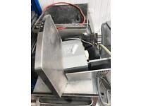 Extractor hood