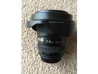 Canon EF 17-40mm F/4.0 USM Lens