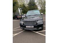 Land Rover, RANGE ROVER, 2005, Other, 2926 (cc)