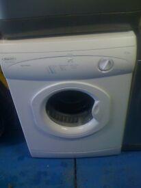 hotpoint dryer 6kg