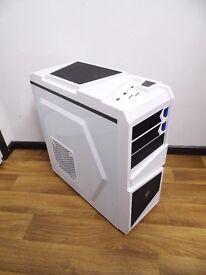 Custom Built Gaming Computer PC (intel i7, 8GB RAM, GTX 480)