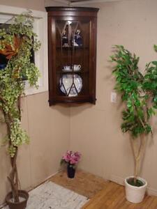 Charming Hanging Corner