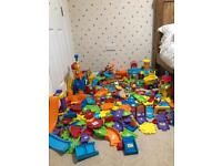Toot Toot Playsets, Cars, Trucks, Trains - Open to Offers & Can Deliver