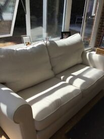 Collins & Hayes sofas