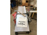 "SIP Planer Thicknesser 10"" x 6"""