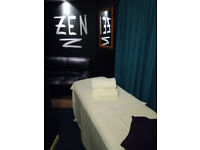 Massage Therapies By Qualified Mature Male Therapist.