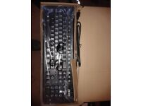 Acer USB Keyboard & Mouse