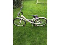 Dawes sapphire bike