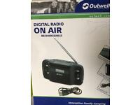 Windable Radio