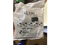 zip clip 50kg grippel wire