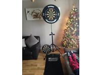 Winmaw dartboard stand with accessories CHEAP!!