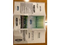 1 Roger Waters British Summertime ticket July 6