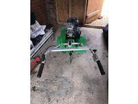 Viking VH 540 Petrol Rotavator / Cultivator / Tiller