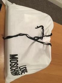Love moschino BRAND NEW Bag