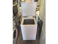 Table size Whirlpool Fully Working Chest Freezer with 3 Month Warranty