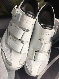 Ladies Indoor Cycling Shoes