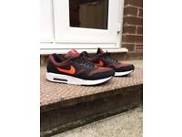 Nike air max one Jacquard (limited edition)