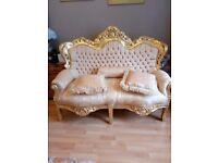 Beautiful Sofa set for sale!!!