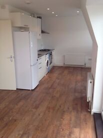 Open plan Newly built third floor flat only a short 2 minute walk to Wood Green Underground station.