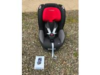 Maxi-Cosi Car Seat - Barely Used (Grandparents' Car)