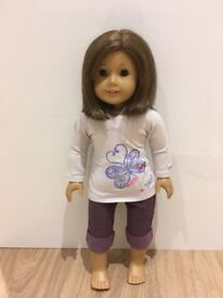 American Girl 'Sophie' Doll
