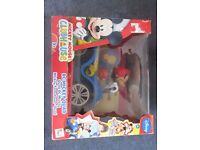 Mickey Mouse Radio Control Quad Bike