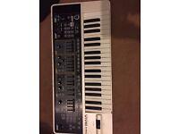 Roland gaia sh-01 Digital analogue synthesiser