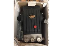 InterpumpW928 pressure washer